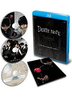 DEATH NOTE デスノート-5th Anniversary Blu-ray Box-[VPXT-71926][Blu-ray/ブルーレイ]
