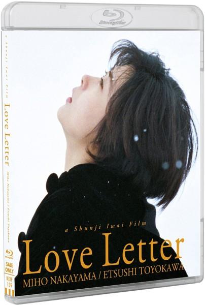 Love Letter (ブルーレイディスク)