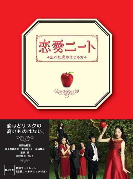 恋愛ニート〜忘れた恋のはじめ方〜 Blu-ray BOX (ブルーレイディスク)