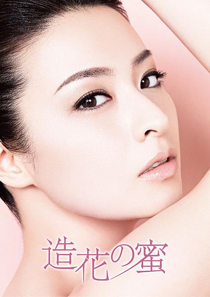 連続ドラマW 造花の蜜 DVD-BOX