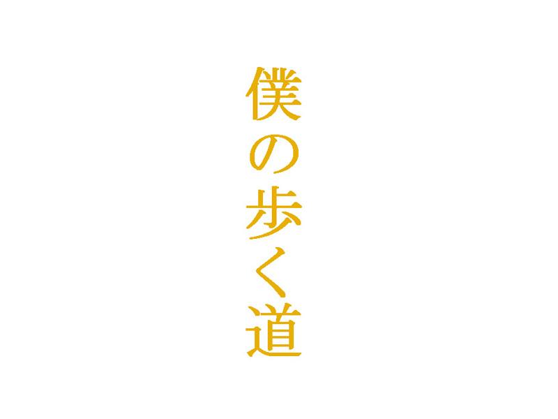 僕の歩く道 DVD-BOX