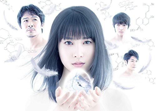 連続ドラマW 東野圭吾 カッコウの卵は誰のもの Blu-ray BOX (ブルーレイディスク)