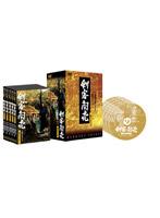 剣客商売 第4シリーズ DVD-BOX
