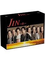 JIN-仁- Blu-ray BOX[DAXA-1150][Blu-ray/ブルーレイ]