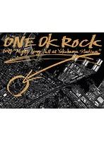 ONE OK ROCK 2014'Mighty Long Fall at Yokohama Stadium'/ONE OK ROCK (ブルーレイディスク)