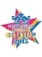 �A�j���E���w�@THE IDOLM@STER M@STERS OF ...