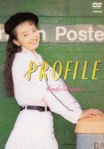 PROFILE/高橋由美子
