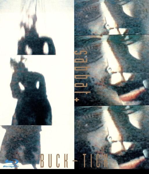 Sabbat/BUCK-TICK (ブルーレイディスク)