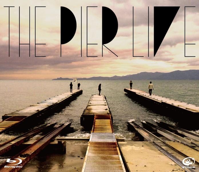 THE PIER LIVE/くるり (ブルーレイディスク)