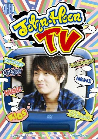 John-Hoon TV/ジョンフン