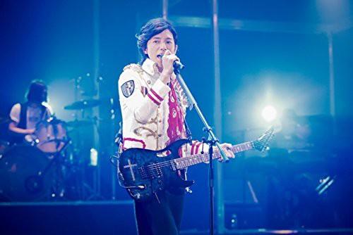 NAO-HIT TV Live Tour ver11.0〜1989 17 Till I Die Tour〜/藤木直人