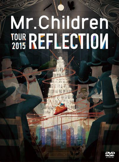REFLECTION{Live&Film}/Mr.Children