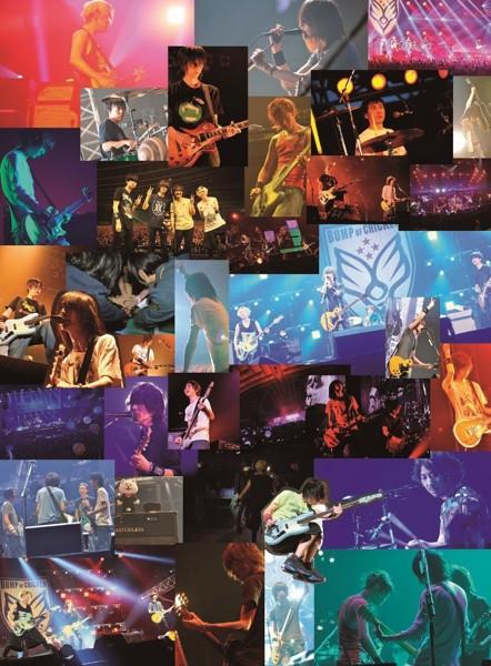 BUMP OF CHICKEN 結成20周年記念Special Live「20」/BUMP OF CHICKEN