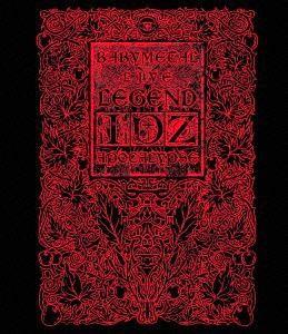 LIVE〜LEGEND I、D、Z APOCALYPSE〜/BABYMETAL (ブルーレイディスク)