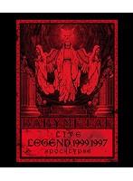LIVE~LEGEND 1999&1997 APOCALYPSE/BABYMETAL (ブルーレイディスク)