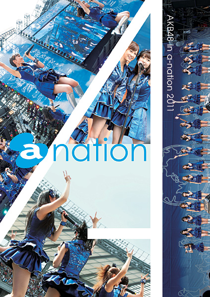 AKB48 in a-nation 2011/AKB48