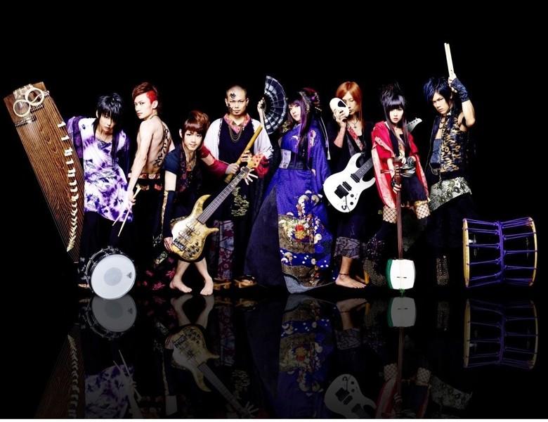 華火/和楽器バンド
