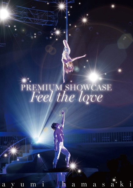 ayumi hamasaki PREMIUM SHOWCASE〜Feel the love〜/浜崎あゆみ