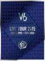 LIVE TOUR 2015-SINCE 1995〜FOREVER-/V6(初回生産限定盤B)