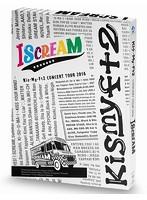 CONCERT TOUR 2016 I SCREAM[AVBD-92408/9][DVD]