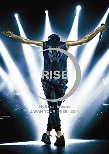 SOL JAPAN TOUR'RISE'2014/SOL