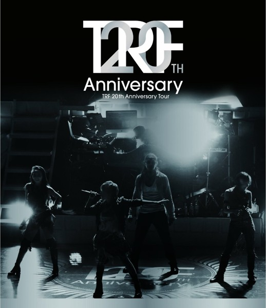 TRF 20th Anniversary Tour/TRF (ブルーレイディスク)