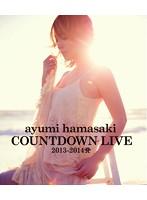 ayumi hamasaki COUNTDOWN LIVE 2013-2014 A/浜崎あゆみ (ブルーレイディスク)