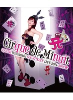 ayumi hamasaki COUNTDOWN LIVE 2014-2015 A Cirque de Minuit/浜崎あゆみ (ブルーレイディスク)