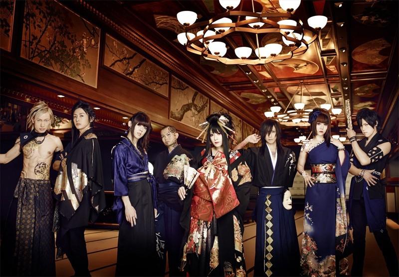 大新年会2016 日本武道館-暁ノ宴-/和楽器バンド (ブルーレイディスク)