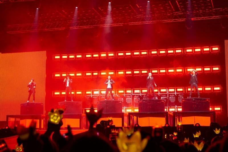 BIGBANG WORLD TOUR 2015〜2016 [MADE]IN JAPAN:THE FINAL/BIGBANG (ブルーレイディスク)
