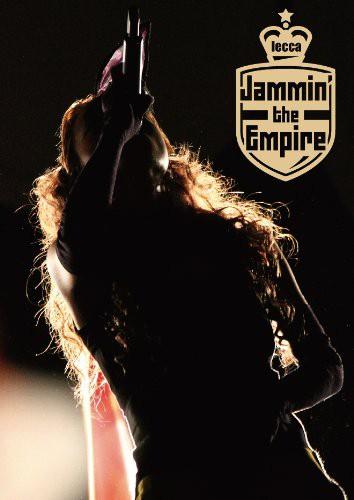 lecca Live 2012 Jammin' the Empire @日本武道館/lecca