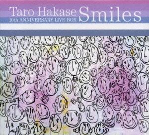 葉加瀬太郎10th ANNIVERSARY LIVE BOX Smiles/葉加瀬太郎
