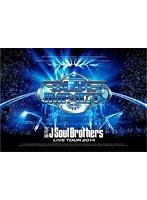 �O��� J Soul Brothers LIVE TOUR 2014�uBLUE IMPACT�v[RZBD-59635/6][DVD]