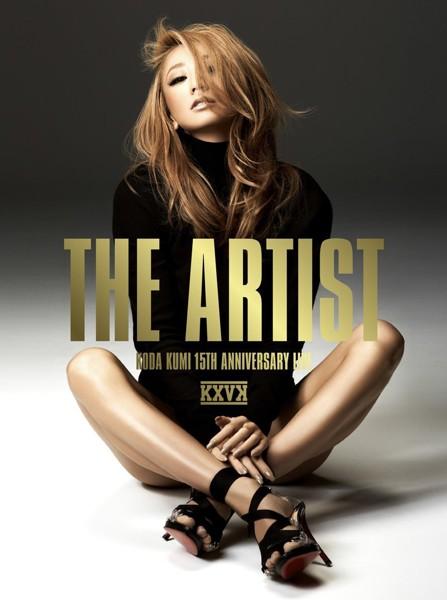 KODA KUMI 15th Anniversary LIVE The Artist/倖田來未