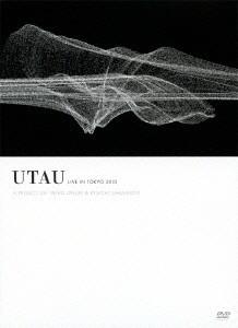 UTAU LIVE IN TOKYO 2010 A PROJECT OF TAEKO ONUKI & RYUICHI SAKAMOTO/大貫妙子 & 坂本龍一