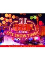 EXILE ATSUSHI LIVE TOUR 2016'IT'S SHOW TIME!!'/EXILE ATSUSHI (豪華盤 ブルーレイディスク)