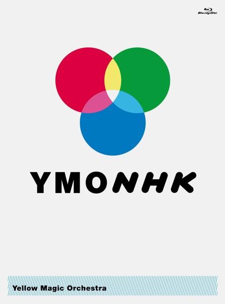 YMONHK/Yellow Magic Orchestra (ブルーレイディスク)
