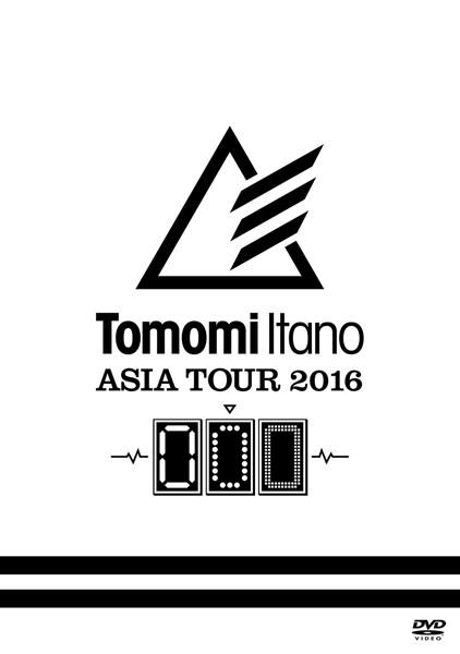 Tomomi Itano ASIA TOUR 2016【OOO】LIVE/板野友美