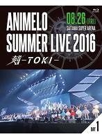 Animelo Summer Live 2016 刻-TOKI-8.26 (ブルーレイディスク)