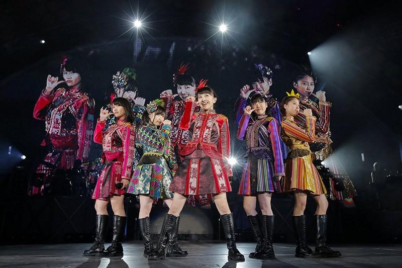 MOMOIRO CLOVER Z DOME TREK 2016 DAY1'AMARANTHUS'/ももいろクローバーZ (ブルーレイディスク)