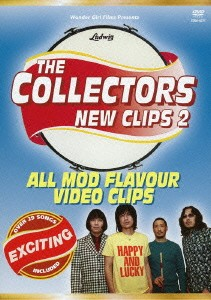 THE COLLECTORS NEW CLIPS 2/コレクターズ