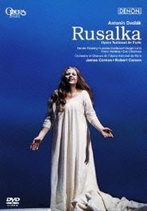 オペラ・クレスタ DENON DVD コレクション ドヴォルザーク:歌劇《ルサルカ》パリ・オペラ座2002年