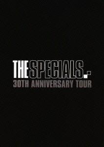 ライブ・イン・U.K. 2009 〜結成30周年記念ツアー〜/ザ・スペシャルズ