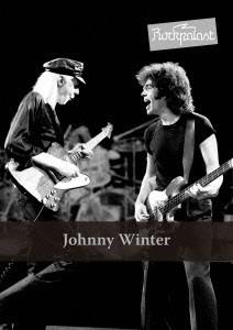 灼熱のブルース・ギター!〜ロック・パラスト1979/ジョニー・ウィンター (期間限定)