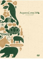 Augusta Camp 2010 ~Live and Documentary~ (通常盤) J-POP