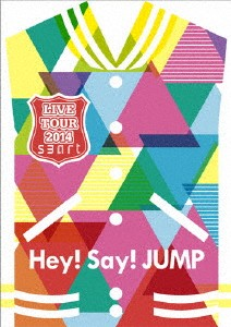 Hey!Say!JUMP LIVE TOUR 2014 smart/Hey!Say!JUMP