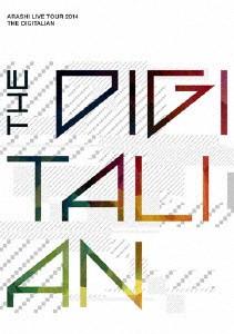 ARASHI LIVE TOUR 2014 THE DIGITALIAN/嵐