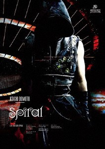 KOICHI DOMOTO LIVE TOUR 2015 Spiral/堂本光一