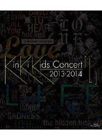 KinKi Kids Concert 2013-2014�uL�v�yBlu-ray�z[JEXN-0030/1][Blu-ray/�u���[���C]
