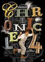 CHRONICLE4/ラルク・アン・シエル J-POP